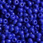 Бисер Preciosa Чехия (уп. 5 г) 33050 синий