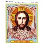 Рисунок на ткани «Наследие КБА4-063 Спас Нерукотворный» 21*30 см