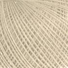 Пряжа Сирень 25 г / 215 м, 3600 бежевый