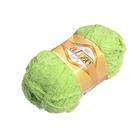 Пряжа Софти (Softy)  50 г / 115 м 041 салатовый