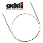 Спицы круговые Addi 60 см 5,5 мм