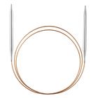 Спицы круговые Addi 100 см 3,5 мм