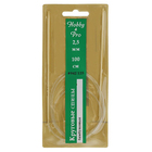 Спицы круговые HP 100 см бамбук 2,5 мм