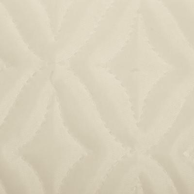 Стеганая подкладочная ткань термостежка 170Т «венеция» св. бежевый в интернет-магазине Швейпрофи.рф