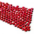 Стразы клеевые (Тайвань) №16 (уп. 144 шт.) сиам красный