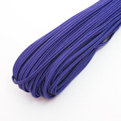 Сутаж 2 мм 1с14 фиолет. уп. 20 м в интернет-магазине Швейпрофи.рф