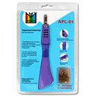 Термоаппликатор APL-01 для страз Micron (11 насадок)