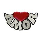 Термоаппликация AD1026 «Amor»
