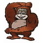 Термоаппликация AD1127 «Шимпанзе»