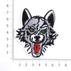 Термоаппликация AD1286 «Волк»