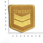 Термоаппликация №3321 «Шеврон Standart» (9)
