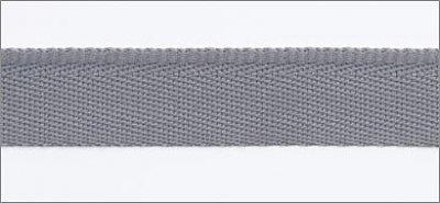 Тесьма брючная 15 мм 02с3069 х/б  уп. 25 м