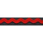 Тесьма вьюнчик 5 мм JZ-5 (уп. 30 м) №66 красный