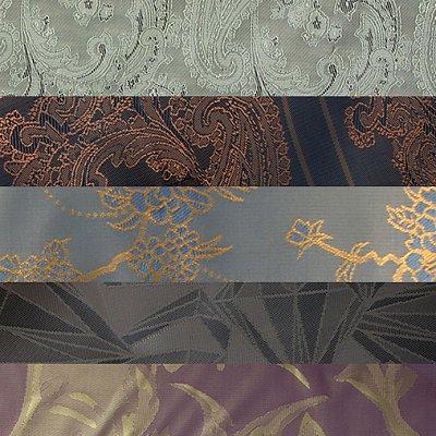 Ткань подкл. вискоза 48%; п/э 52%,  с рисунком