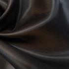 Ткань подкл. вискоза 48%; п/э 52%, №101 т.-коричневый