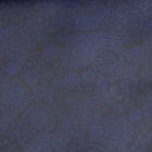 Ткань подкл. поливискон, вискоза 47%; п/э 53% жаккард (шир. 150 см) JA1008/65 синий
