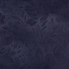 Ткань подкл. поливискон, вискоза 47%; п/э 53% жаккард (шир. 150 см) PV4021/16 т.синий