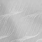 Ткань подкл. поливискон, вискоза 47%; п/э 53% жаккард (шир. 150 см) TSJEA3180 молочный