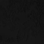 Ткань подкл. поливискон, вискоза 47%; п/э 53% жаккард (шир. 150 см) T528/bl чёрный