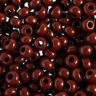 Бисер Preciosa Чехия (уп. 50 г) 93300 коричневый