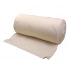 Утеплитель (шерстепон) п/ш ( 50% шерсть,25% виск,12% полиакрил,13% п/э) шир. 140 см белый
