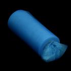 Фатин TBY.С в шпульках шир. 150 мм  (уп. 22,86 м) блестящий 16 синий