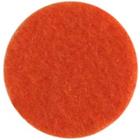Фетр (однотон.) Астра 1 мм / 20*30 см (уп. 10 шт., цена за 1 шт.) 627 оранжевый