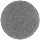 Фетр (однотон.) Астра 1 мм / 20*30 см (уп. 10 шт., цена за 1 шт.) 648 св.-серый