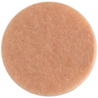 Фетр (однотон.) Астра 1 мм / 20*30 см (уп. 10 шт., цена за 1 шт.) 652 персиковый