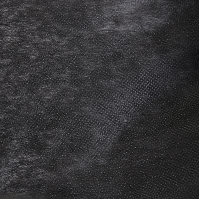 Флизелин «Мастер» 6915030 точечный, 30 г/м, шир. 150 см, чёрный в интернет-магазине Швейпрофи.рф