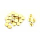 Хольнитены № 33,5 (8 мм) золото