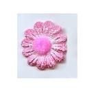 Цветы FL 012 розовый