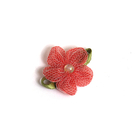 Цветы FL 068 коралловый