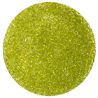 Бисер Тайвань (уп. 10 г) 0004 салатовый прозрачный