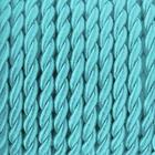Шнур витой GC-043C (уп. 9,1 м) №129 голубой