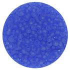 Бисер Тайвань (уп. 10 г) 0006 св.-синий прозрачный