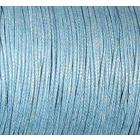 Шнур вощеный 1 мм Гамма JB-01 (уп. 100 м) №129 голубой