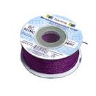 Шнур декор. GC-001МС 1 мм (уп. 100 м) №03 фиолетовый