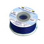 Шнур декор. GC-001МС 1 мм (уп. 100 м) №09 синий
