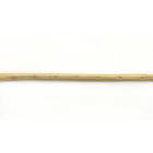 Шнур кожа иск. 3 мм (уп. 30 м) перламутровый золото
