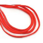 Шнур толстый В340 6 мм (уп. 100 м) №150 (152; 155) красный