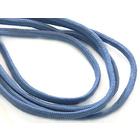 Шнур толстый В340 6 мм (уп. 100 м) №200 джинс