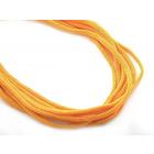 Шнур тонкий В360 4 мм (уп 100м) №115 желтый