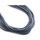Шнур тонкий В360 4 мм (уп 100м) №180 голубой