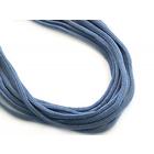 Шнур тонкий В360 4 мм (уп 100м) №200 джинс