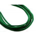 Шнур тонкий В360 4 мм (уп 100м) №225 т.-зеленый