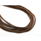 Шнур тонкий В360 4 мм (уп 100м) №250 коричневый