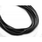 Шнур тонкий В360 4 мм (уп 100м) №283 серый