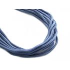 Шнур тонкий В635 4 мм (уп 100м) №200 джинс
