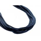 Шнур тонкий В635 4 мм (уп 100м) №205 т.-синий